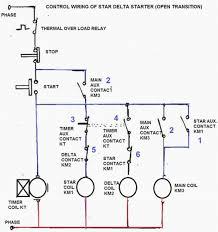 motor starter wiring diagram motor image wiring ite motor starter wiring diagram jodebal com on motor starter wiring diagram