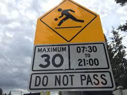 Calgary Has 1 200 Playground Zones Most Speeding Tickets