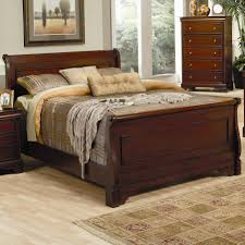 upholstered king bed with storage ashley furniture sleigh bed king size headboard and footboard