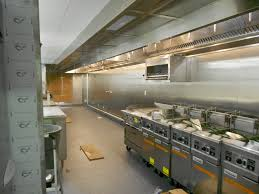 Restaurant Kitchen Flooring Options Restaurant Possible The Empty Space Blog