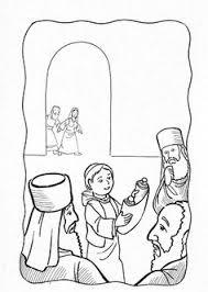 Small Picture Lesson 5 Jesus at the Temple Matt 2 Luke 2 Jesus in the