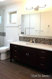 satin paint in bathroom when i have clients who are looking for white or off white