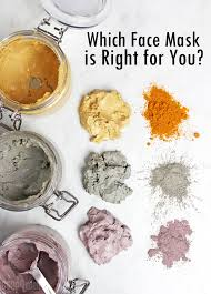 which face mask is right for you
