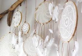 Design Your Own Dream Catcher Beautiful DIY Dreamcatcher Ideas For Keeping Nightmares Away 31