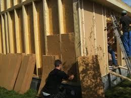 Informations Sur La Maison Ossature Bois Constructeur Fabricant En Cls En  Main Ou Hors Eauhors Air