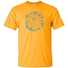 Under The Sea Custom Gildan Ultra Cotton T Shirt
