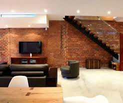 ... Large-size of Glancing Kids Diy Fake Exposed Brick Wall Exposed Brick  Wall Kitchen Ideas ...