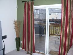 sliding door curtains how high to hang curtains above sliding glass door sliding door curtains home sliding door curtains
