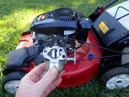 toro recycler model 20370 lawn mower kohler 6 75 engine cleaning toro recycler model 20370 lawn mower kohler 6 75 engine cleaning carburetor part ii 16 2016