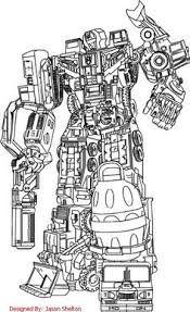 Small Picture G2 Optimus Prime Transformers Coloring page from 1993 save image