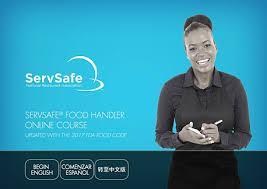 San bernardino food handlers card. Servsafe Products List