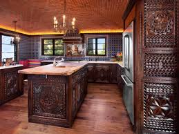 Prairie Style Kitchen Cabinets Beautiful Spanish Kitchen Cabinets Kitchen Cabinets