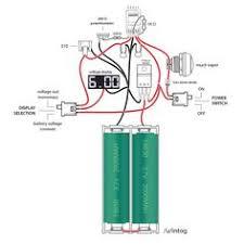 basic ecig tube mod flashlight mod wiring diagram vaping okr raptor box mod diagram