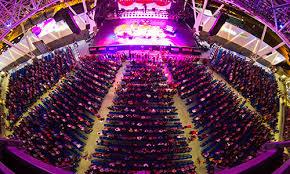 Summerfest 2018 Seating Chart 24 Abiding Bmo Harris Pavilion