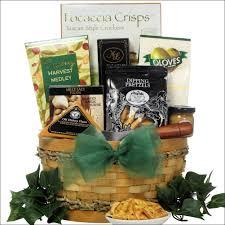 savory cheese snack sler gift basket