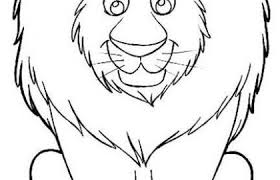 Lion Coloring Pages Or 15 Elegant Lion Coloring Pages For Adults