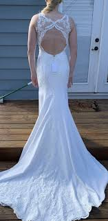 Bijou Bridal Designers Bijou Bridal Custom Made Wedding Dress On Sale 56 Off