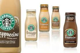 starbucks bottled frappuccino flavors. Exellent Starbucks Starbucks Frappuccino Coupon 1 Off Any Size Bottled  And Flavors
