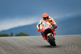 Marc marquez is now recovering from successful surgery and will remain in hospital for up to 48 as well as confirming marc marquez' surgery went well, team manager alberto puig also said lcr. Marc Marquez Speed Is There Stefan S Set Up Arm Will Struggle More Tomorrow Motogp News