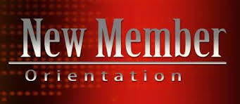 Image result for new member orientation