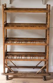 vintage factory furniture. Baby Nursery: Astounding English Antique Cabinet Shoe Rack Furniture Bench: Medium Version Vintage Factory