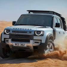 2020 Land Rover Defender New Land Rover Defender Land Rover Defender Land Rover