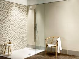 dom ceramiche smooth beige greige ceramic wall tile