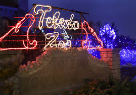 Zoo Lights Colorado Toledo Zoo Holiday Lights Again Ranked 2nd Best In National
