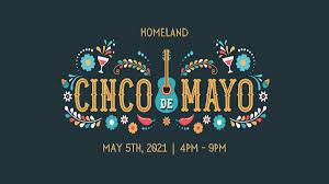 Cinco De Mayo 2021 Events & Parties in ...