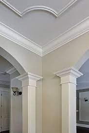 crown molding ideas fabulous ceiling