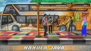 Livery bussid bejeu new for android apk download. Nakula Java Livery Shd Tronton Xhd Arjuna Bimasena Sdd Bussid Skin Youtube