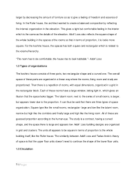 koshino house analysis essay 8