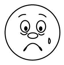 Small Picture Get your point across quick and easy with our Sad Face teacher