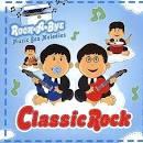 Rock-A-Bye Music Box Melodies: Classic Rock