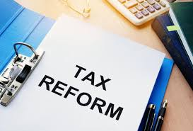 Tax Reform Is Here 4 Moves To Make By End Of 2017