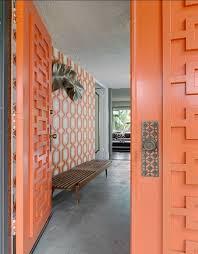 mid century modern front doorsBest 25 Midcentury front doors ideas on Pinterest  Midcentury