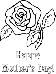 The images you see at the top of the page rotate automatically. Printable Mothers Day Coloring Pages Coloring Home