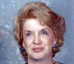 Doris Hickman - The Record Newspapers