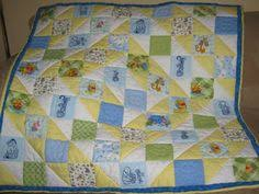 Winnie the Pooh Quilt | Hugs by Gramma Kim | Pinterest | Patterns & Classic Winnie the Pooh Baby Quilt by QuiltSkillz on Etsy Adamdwight.com
