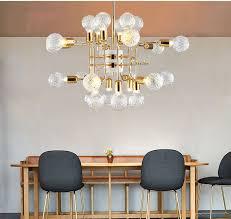 italian modern lighting. new arrival nordic modern cretive gold chandelier light italian bulbs lighting 24 head free