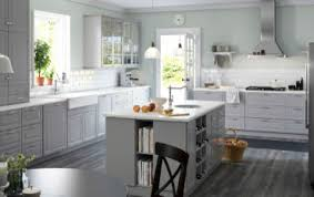 paint colors that go with grayPaint color to go with Ikea Bobdyn Gray Cabinets
