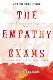the empathy exams essays leslie jamison amazon the empathy exams essays leslie jamison 8601420775183 com books