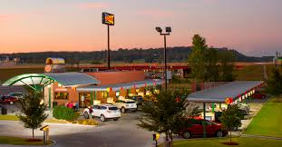 Sonic Drive In Announces New Franchisee Agreements Across The U S