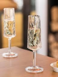 <b>Бокал</b> для шампанского Superglas CLUB NO. 5, 100 мл <b>Koziol</b> ...