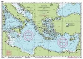Imray Charts Mediterranean Nautical Charts Online Chart Imray M20 Eastern Mediterranean