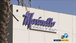 Marinello Students Getting Legal Help
