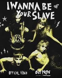 Måneskin: I Wanna Be Your Slave (Video 2021) - IMDb