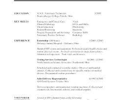 Mechanic Resume Sample Patient Care Technician Resume Sample