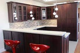Cool And Sleek Designs For Your Espresso Kitchen Cabinets Houseofcabinet Kitchen And Bathroom Design Ideas Trends And Guides