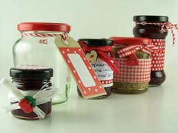 Decorate Jam Jars Jam Jars from Love Jars Jam Jars Bottles Jam Making Equiment 15
